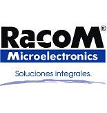 Controles Racom de Racom Microelectronics SA de CV