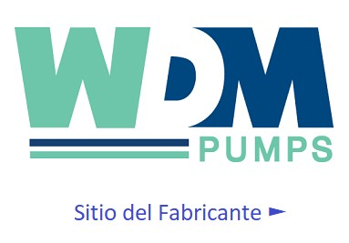 WDM Pumps - Sitio del Fabricante ►