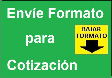 Llenar Formato Simple para Cotización