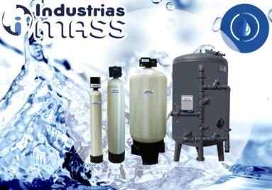 Filtros para Agua Aquaplus de Mass - Tienda ►