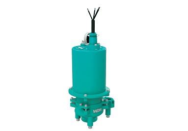 NG Bomba Sumergible Trituradora